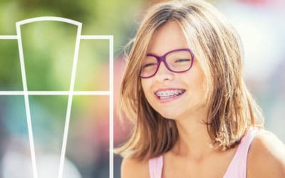 The Top Dental Treatments a Child or Teen with Braces Might Need